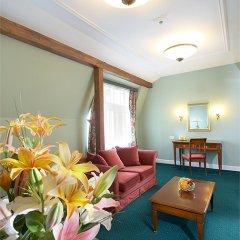 Hotel Liberty 4* Представительский люкс с различными типами кроватей фото 16
