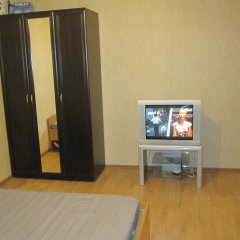 Апартаменты Славянка Апартаменты с разными типами кроватей фото 3