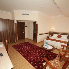 Отель Арцах 3* Стандартный номер с различными типами кроватей фото 9