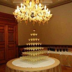 Отель Europa Royale Riga сауна