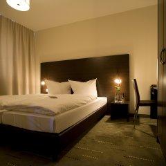 Best Western Hotel am Spittelmarkt 3* Стандартный номер с различными типами кроватей