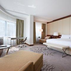 Renaissance Minsk Hotel 5* Номер Делюкс