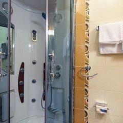 Гостиница Невский Экспресс Стандартный номер с различными типами кроватей фото 16