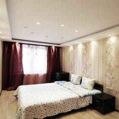 Апартаменты Apart Lux на Юго-западе Апартаменты с 2 отдельными кроватями фото 6