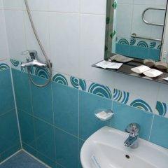 Гостиница Оазис 3* Стандартный номер с различными типами кроватей фото 20