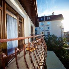 Отель Фаворит 3* Улучшенный номер фото 21