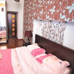 Апартаменты Luxury Kiev Apartments Бассейная Апартаменты с разными типами кроватей фото 15