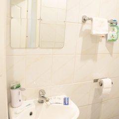 Мини-Отель Журавлик ванная фото 2