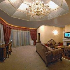 Гостиница Вилла Никита Полулюкс с разными типами кроватей фото 2