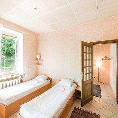 Отель Хостел и Кемпинг Downtown Forest Литва, Вильнюс - - забронировать отель Хостел и Кемпинг Downtown Forest, цены и фото номеров комната для гостей фото 4