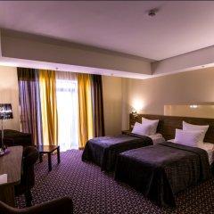 Гостиница Денарт 4* Студия Премиум с различными типами кроватей фото 3
