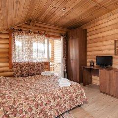 Эко-отель Озеро Дивное 3* Стандартный номер с различными типами кроватей фото 2