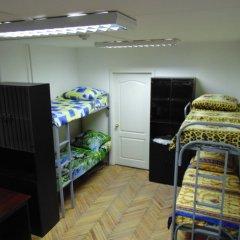 Хостел GORODA Кровать в общем номере фото 7