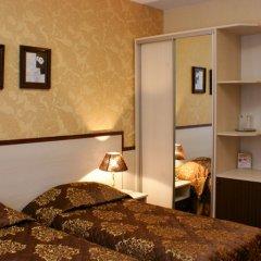 Гостиница Яхонты Ногинск 4* Стандартный номер с различными типами кроватей фото 3