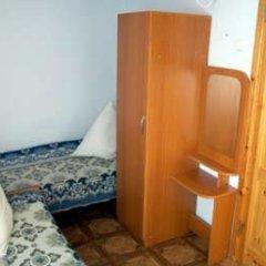 Гостевой дом София Номер Эконом с разными типами кроватей (общая ванная комната) фото 7