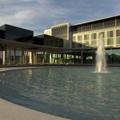 Hotel Ulemiste бассейн