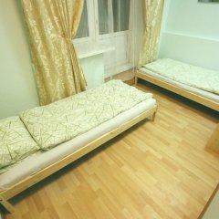 АХ отель на Комсомольской 2* Номер Эконом разные типы кроватей (общая ванная комната) фото 15