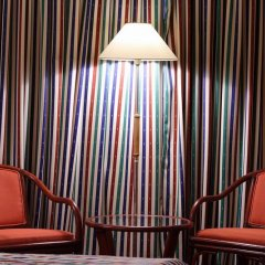 Гостиница Курортный комплекс Надежда 3* Стандартный номер с различными типами кроватей фото 2