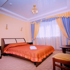 Гостиница Via Sacra комната для гостей фото 5