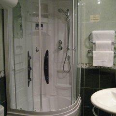 Бизнес-отель Богемия Стандартный номер с различными типами кроватей фото 10