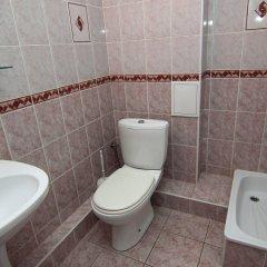 Одеон Отель Стандартный номер фото 16