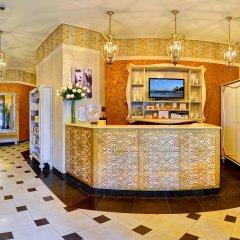 Гостиница Волгоград интерьер отеля фото 7