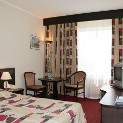Гостиница Измайлово Гамма 3* Стандартный номер с различными типами кроватей