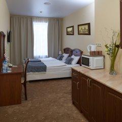 Гостиница Годунов 4* Апартаменты с разными типами кроватей фото 4