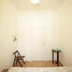 Хостел Ура рядом с Казанским Собором Номер категории Эконом с различными типами кроватей фото 16