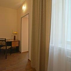 Гостиница Славянка Стандартный номер с различными типами кроватей фото 8