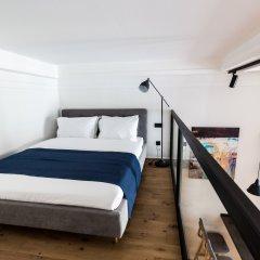 Апарт-Отель F12 Apartments Апартаменты Премиум с различными типами кроватей фото 8