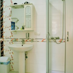Гостевой дом Воробьиное гнездо ванная фото 4