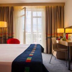 Отель Park Inn Sochi City 4* Улучшенный номер фото 2