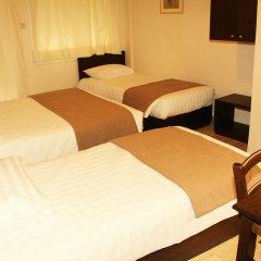 Rea Hotel Стандартный номер с различными типами кроватей фото 6