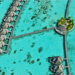 Отель Ayada Maldives ванная фото 4