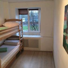 Oh; my Kant Na Ploschadi Kalinina 17-1 Hostel Кровать в общем номере фото 7