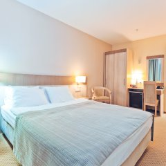 Гостиница East Gate 4* Стандартный номер с различными типами кроватей фото 6