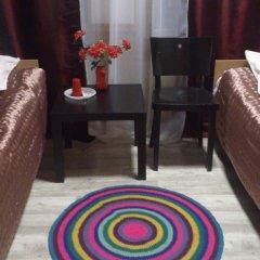 Мини-отель Лира Номер с общей ванной комнатой с различными типами кроватей (общая ванная комната) фото 23