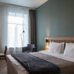 Gesten Hotel in Moscow, Russia from 36$, photos, reviews - zenhotels.com guestroom photo 2