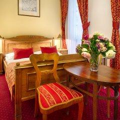 Hotel Waldstein 4* Стандартный номер с различными типами кроватей