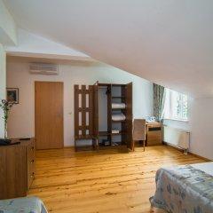Гостиница Вилла Онейро 3* Стандартный номер с различными типами кроватей фото 7