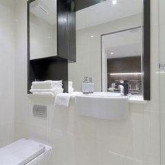 Апартаменты Bloomsbury - Serviced Apartments ванная