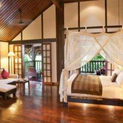 Отель 3 Nagas Luang Prabang MGallery by Sofitel 3* Номер Делюкс с различными типами кроватей фото 9