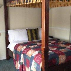 The Olde Swan Hotel комната для гостей