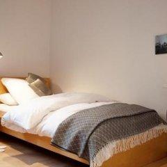 Отель Muller Inn Bed & Breakfast Германия, Мюнхен - отзывы, цены и фото номеров - забронировать отель Muller Inn Bed & Breakfast онлайн комната для гостей фото 2