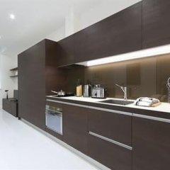 Апартаменты Bloomsbury - Serviced Apartments в номере