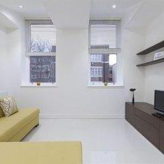 Апартаменты Bloomsbury - Serviced Apartments комната для гостей фото 2