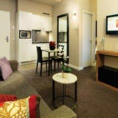 Adina Apartment Hotel Berlin CheckPoint Charlie 4* Студия с различными типами кроватей фото 8
