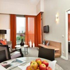 Adina Apartment Hotel Berlin CheckPoint Charlie 4* Апартаменты с различными типами кроватей фото 11