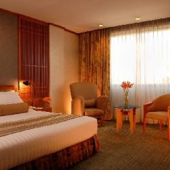 Отель Amari Don Muang Airport 5* Номер Делюкс фото 17
